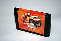 Картридж для Sega Rock N' Roll Racing
