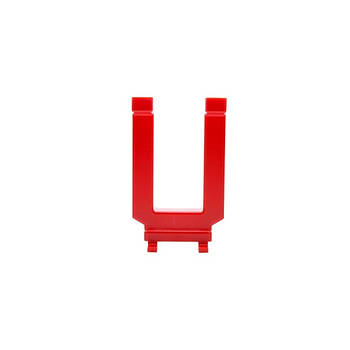 Набор двойных крючков-держателей на тележку SGCB Double Hook (10 штук)