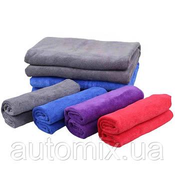 Микрофибра без оверлока SGCB MF Towel 40 x 60 см фиолетовая