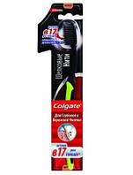 Зубная щетка Colgate Шелковые нити с Древестным углем