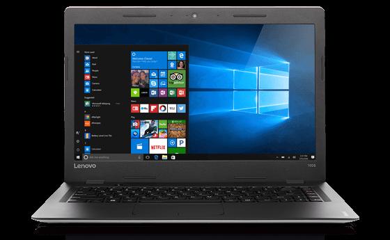 БУ Ноутбук Lenovo 100S-14 14.1 Intel N3060 2 RAM 40 SSD