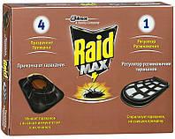 Приманка для тараканов Raid Max