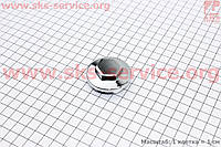Крышка головки цилиндра где клапан на мотоцикл  СВ