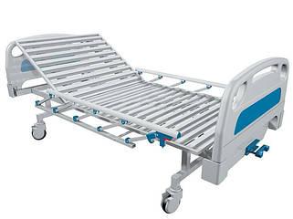Медичні секційні ліжка