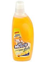 Mr. Muscle Универсальное средство для чистки Цитрусовый коктейль  750 мл