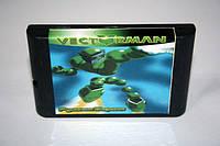 Картридж для Sega Vectorman
