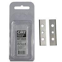 Сменные ножи CMT DET-002K для триммера