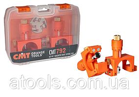 Комплект для установки ножей CMT792