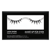 "Театральные ресницы ""LASH SHOW C-703"" Make Up For Ever"