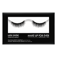 "Театральные ресницы ""LASH SHOW C-704"" Make Up For Ever"