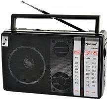 Радиоприемник аккумуляторный GOLON RX-M70