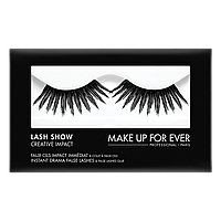 "Театральные ресницы ""LASH SHOW C-705"" Make Up For Ever"