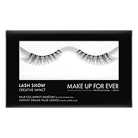 "Театральные ресницы ""LASH SHOW C-709"" Make Up For Ever"