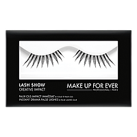 "Театральные ресницы ""LASH SHOW C-710"" Make Up For Ever"