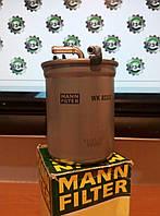 Топливный фильтр VAG Mann WK 823/2