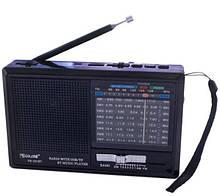 Радиоприемник аккумуляторный GOLON RX-321BT