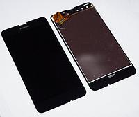 Оригинальный дисплей (модуль) + тачскрин (сенсор) для Nokia Lumia 630 | 635 | 636 | 638
