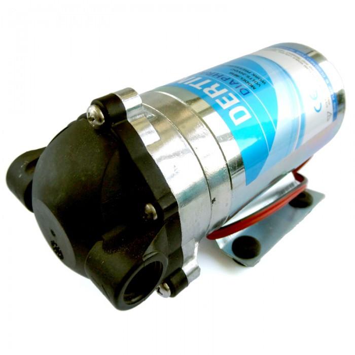 Помпа Dertin Pump 8816 повышенной производительности