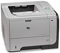 Принтер HP LaserJet Enterprise P3015dn (CE528A) / (Дуплекс)