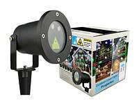 Лазерный проектор LASER PILOT MOTION