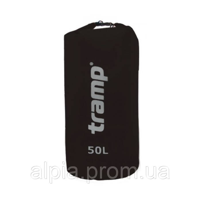 Гермомешок Tramp Nylon PVC 50 TRA-103 черный