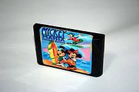 Картридж для Sega Mickey Mania