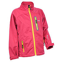 Куртка Hi-Tec Grot Kids Pink 128 Рожева (42164PK-128)