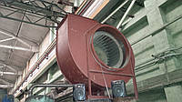 Вентилятор ВЦ14-46 №6,3 нерж