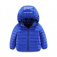 Дитяча пухова куртка Kavaland 90 Синя (202079)