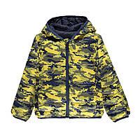 Куртка Brums Синій 140 (1049269750)