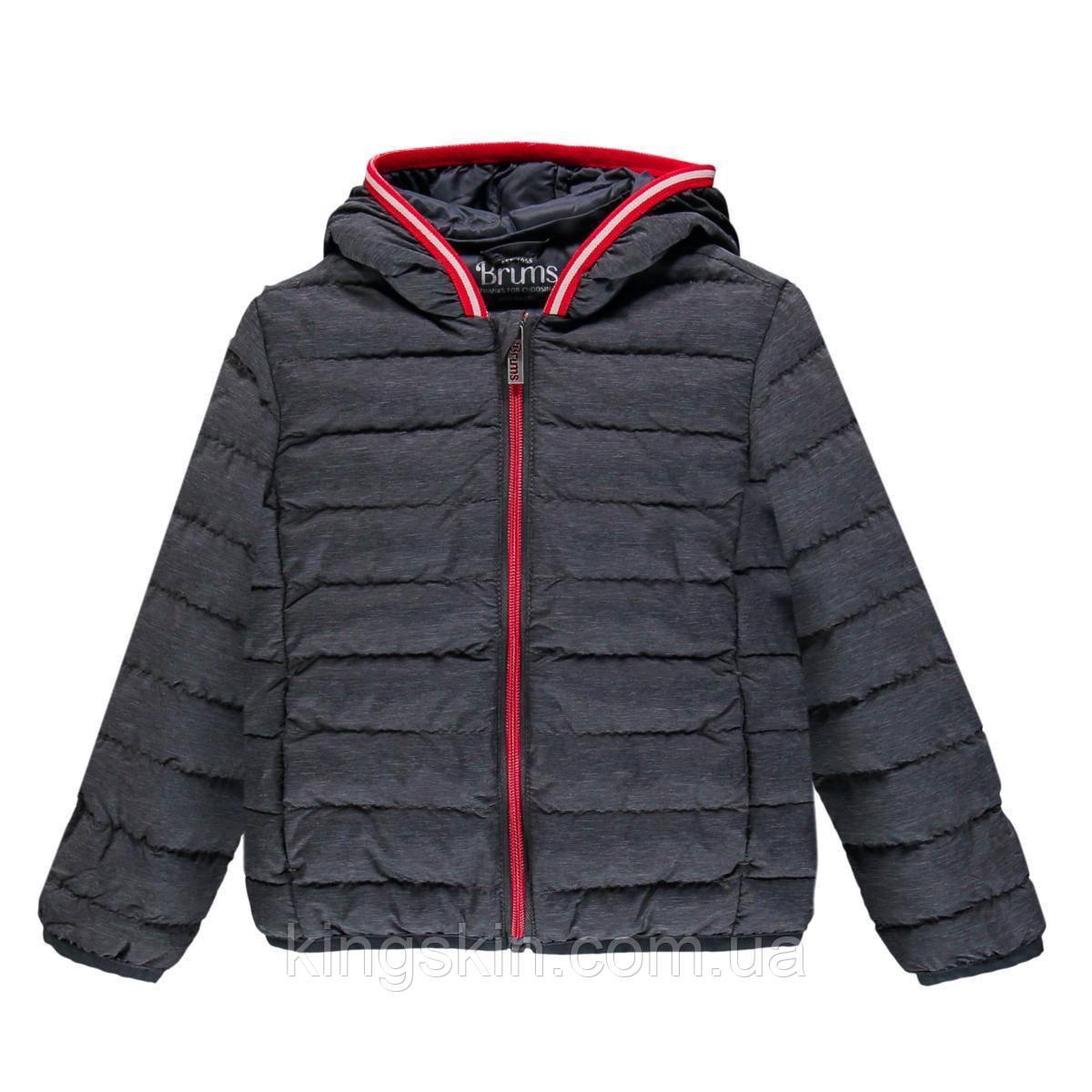 Куртка Brums Серый 140 (1049269752)