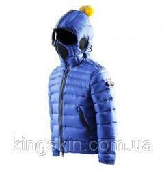 Куртка AI Riders Синій 140 (1215148730)