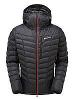 Куртка Montane Ground Control Jacket Black (1004-MGCJABLAB08)