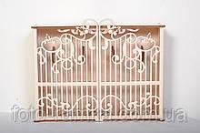 Ключница ворота