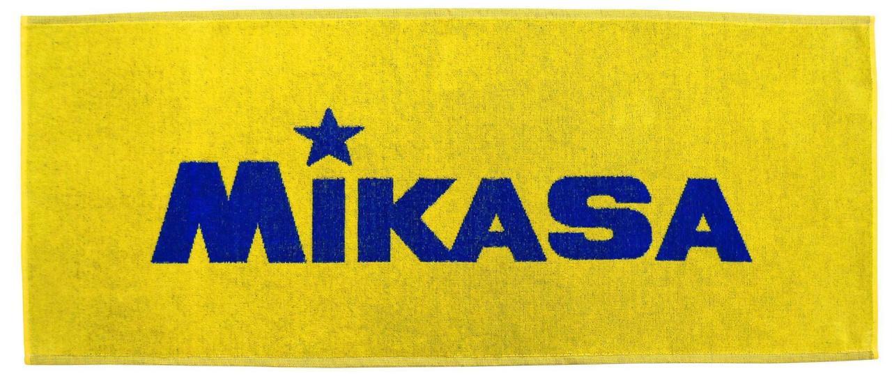 Полотенце Mikasa Fitness towel MT524-16