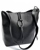 Женская кожаная сумочка клатч 63 Black Женские кожаные сумки и кожаные клатчи купить недорого в Украине