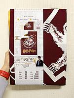 Набор Пододеяльник + Наволочка Harry Potter Bedding Set 100% Cotton