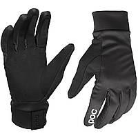 Рукавички Poc Essential Softshell Glove L Uranium Black (1033-PC 303701002LRG1)