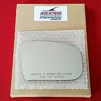 Зеркало правое стекляшка правого зеркала Mercedes S Class W220 1998-06