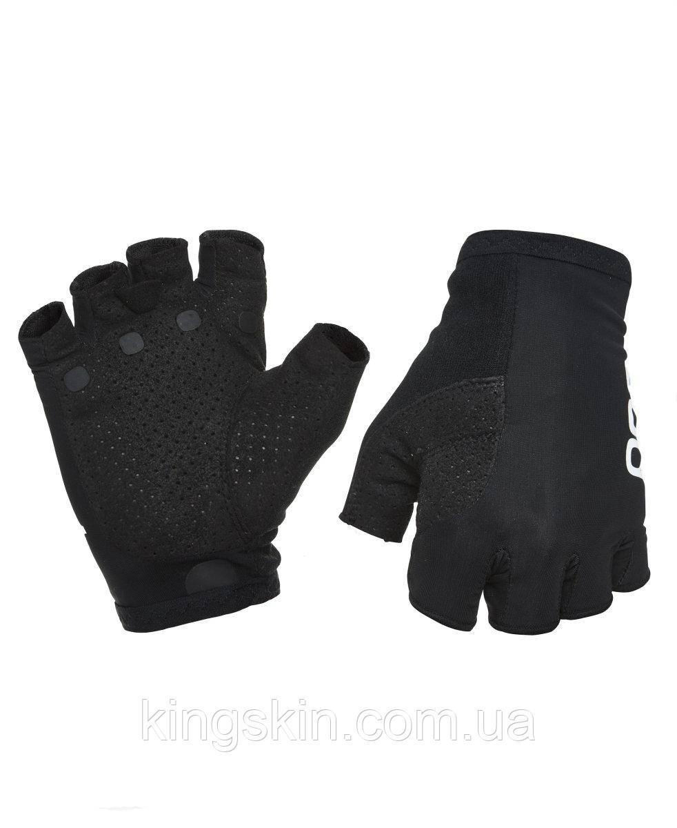 Рукавички Poc Essential Short Glove L Uranium Black (1033-PC 303381002LRG1)