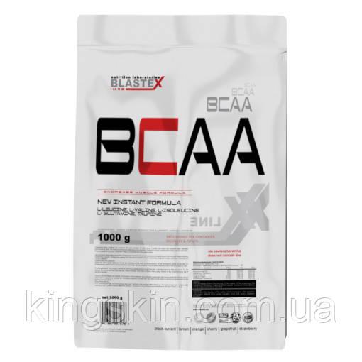 Аминокислоты Xline BCAA 1000g NEW (Passion fruit)
