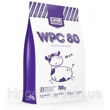 Протеин WPC 80 700 g (White Chocolate Pistacio)