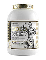 Протеин Gold Whey 2000 g (Coffee frappe)