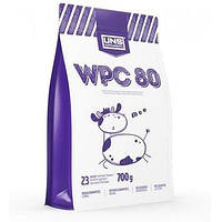 Протеин WPC 80 700g (Banana)