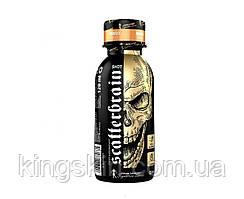Предтренировочный комплекс Scatterbrain shot 120 ml (Exotic)