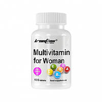Витамины Multivitamin for Women 100tabs