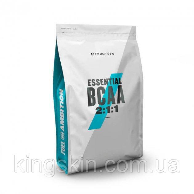 Амінокислоти BCAA 2:1:1 500 g (Berry blast)