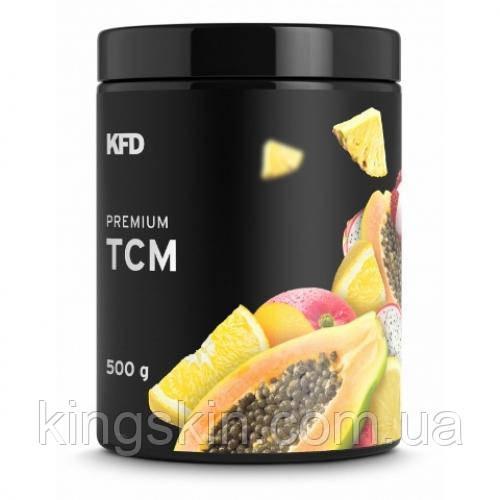 Трикреатин малат TCM 500g (Tropical)