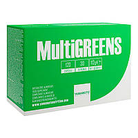 Витамины Multi Greens 120 caps