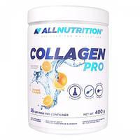 Коллаген в порошке Collagen Pro 400 g (Peach)